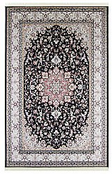 Wiltonmatta - Gårda Oriental Collection Kerman (svart)