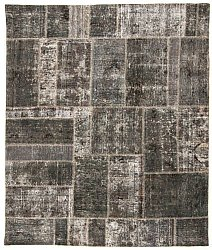 Persisk matta Colored Vintage Patchwork 255 x 207 cm