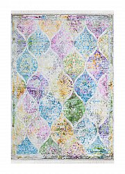 Matta 160 x 230 cm (wilton) - Colourful Bell (multi)