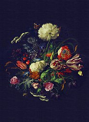 Wiltonmatta - Rich Flowers (multi)
