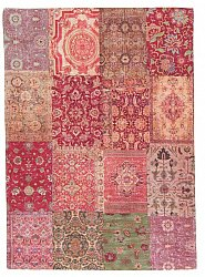 Matta 155 x 230 cm (bomull) - Antique Patch (multi)